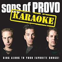 SZ - CD -  Sons of Provo Karaoke 【在庫限り】