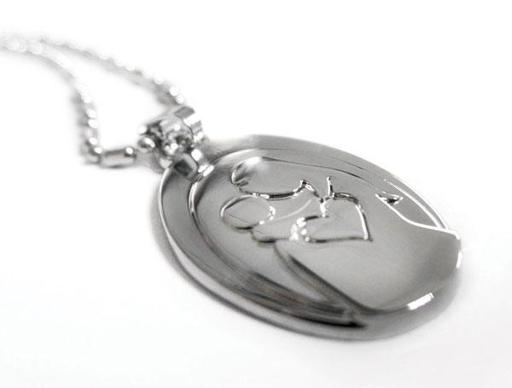 CF - Necklace - A mother's love necklace<BR>母親の愛ネックレス